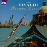 Bassoon concertos vol.2