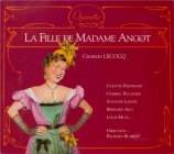 LECOCQ - Blareau - La fille de Madame Angot