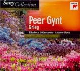GRIEG - Davis - Peer Gynt : suite n°1 op.46