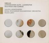 SIBELIUS - Jarvi - Chevauchée nocturne op.55