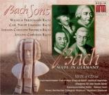 Les fils de Bach : vol.IX
