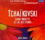 TCHAIKOVSKY - Dorati - Casse-noisette op.71 : extraits
