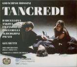 ROSSINI - Gelmetti - Tancredi