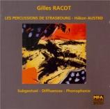 RACOT - Percussions de - Subgestel