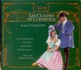 PLANQUETTE - Dervaux - Les cloches de Corneville