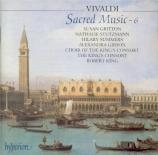 Sacred Music Vol.6