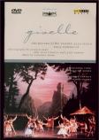 ADAM - Ballet du Théât - Giselle
