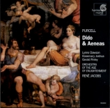 PURCELL - Jacobs - Dido and Aeneas (Didon et Énée), opéra Z.626