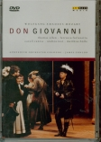 MOZART - Conlon - Don Giovanni (Don Juan), dramma giocoso en deux actes
