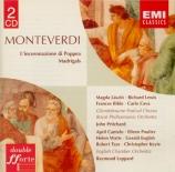 MONTEVERDI - Leppard - L'incoronazione di Poppea (Le couronnement de Pop