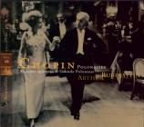 CHOPIN - Rubinstein - Polonaise-fantaisie pour piano en la bémol majeur Vol.48