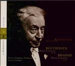 BEETHOVEN - Rubinstein - Concerto pour piano n°2 en si bémol majeur op.1 Vol.59