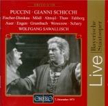 PUCCINI - Sawallisch - Gianni Schicchi