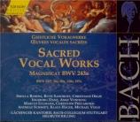 Sacred Vocal Works Vol.140