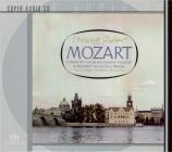 MOZART - Walter - Symphonie n°38 en ré majeur K.504 'Prague' SACD seulement
