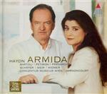 HAYDN - Harnoncourt - Armida (Armide), opéra en trois actes Hob.XXVIII:1