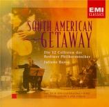 South American Getaway