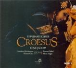KEISER - Jacobs - Croesus