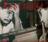 LEONCAVALLO - Chailly - I Pagliacci (Paillasse)