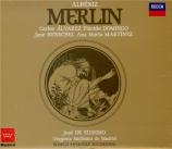 ALBENIZ - De Eusebio - Merlin