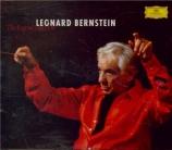 Leonard Bernstein The Legend Lives On