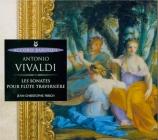 Sonates pour flûte traversière (intégrale)