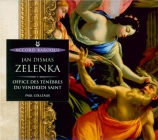ZELENKA - Colleaux - Lamentationes Jeremiae Prophetae, ZWV.53