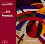 KASPAROV - Vinogradov - Le trille du diable