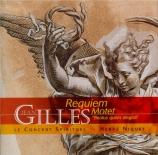 GILLES - Niquet - Requiem