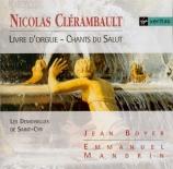 CLERAMBAULT - Mandrin - Suite du premier ton
