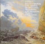 BANTOCK - Handley - A celtic symphony