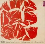 HAYDN - Hantai - Trio avec clavier n°40 en fa dièse mineur op.82 n°3 Hob