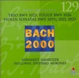 Bach 2000 Vol.129