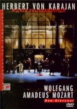 MOZART - Karajan - Don Giovanni (Don Juan), dramma giocoso en deux actes