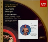 WAGNER - Kempe - Lohengrin WWV.75