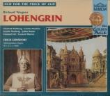 WAGNER - Leinsdorf - Lohengrin WWV.75 (Live MET 27 - 01 - 1940) Live MET 27 - 01 - 1940