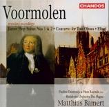 VOORMOLEN - Bamert - Baron Hop suite n°1