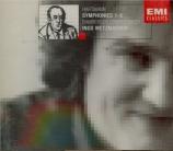 HARTMANN - Metzmacher - Symphonies (8) (intégrale)