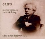 GRIEG - Erlendsdottir - Pièces lyriques : extraits