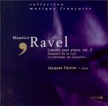 L'oeuvre pour piano Vol.2