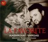 DONIZETTI - Viotti - La favorite (version française)
