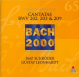Bach 2000 Vol.65