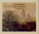 RANGSTRÖM - Jurowski - Symphonies : intégrale
