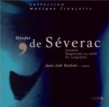 SEVERAC - Barbier - Cerdana