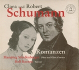 Romances : oeuvres pour clavier et hautbois