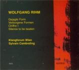 RIHM - Cambreling - Verborgene Formen