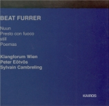 FURRER - Cambreling - Nuun