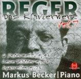 Das Klavierwerk Vol.7