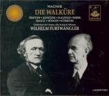 WAGNER - Furtwängler - Die Walküre (La Walkyrie) WWV.86b Live Scala di Milano, 9 - 3 - 1950