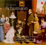 SCHUMANN - Lee - Sonate pour piano n°3 en fa mineur op.14 'Concert sans